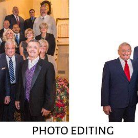 Photoshop Edits »
