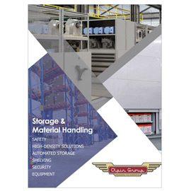view Industry Brochure details »
